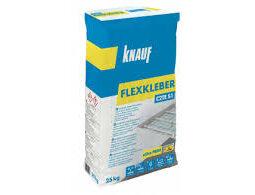 Knauf Flexkleber 25kg