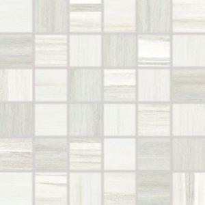 Mozaika Rako Charme šedá