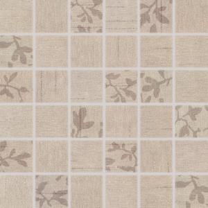 Mozaika Rako Textile Béž
