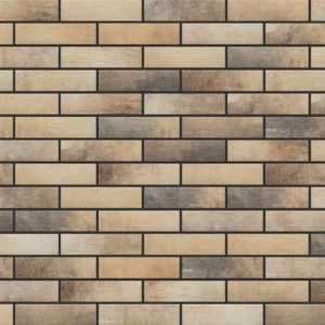 Obklad Loft Brick Masala