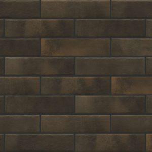 Obklad Retro Brick Cardamon