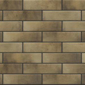 Obklad Retro Brick Masala