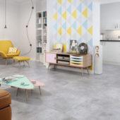 Obývací pokoje, haly