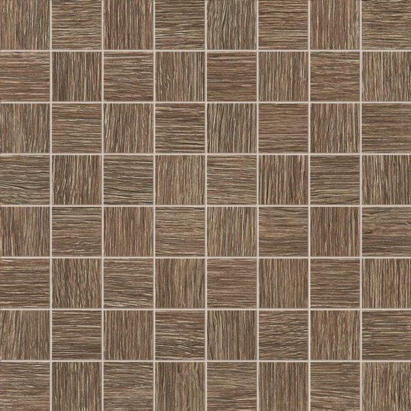 Mozaika Biloba Brown 1