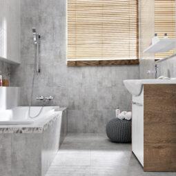 Koupelna Andante