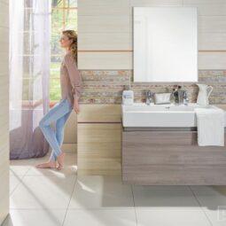Koupelna Rako Charme