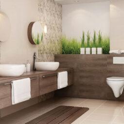 Koupelna Domus