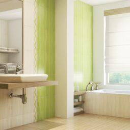Koupelna Felina