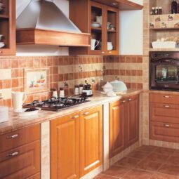 Kuchyně Gloria