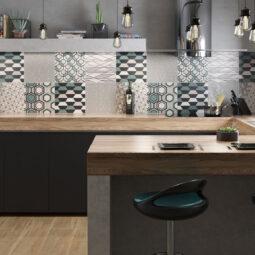 Kuchyně Orrios