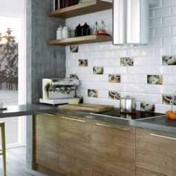 Kuchyně Tamoe