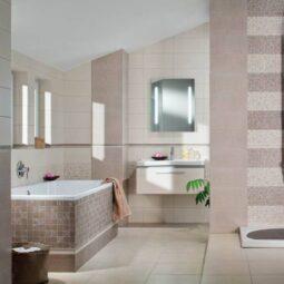 Koupelna Rako Textile