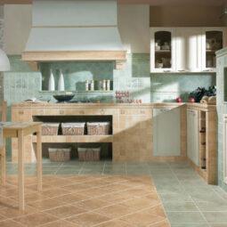 Kuchyně Tretto
