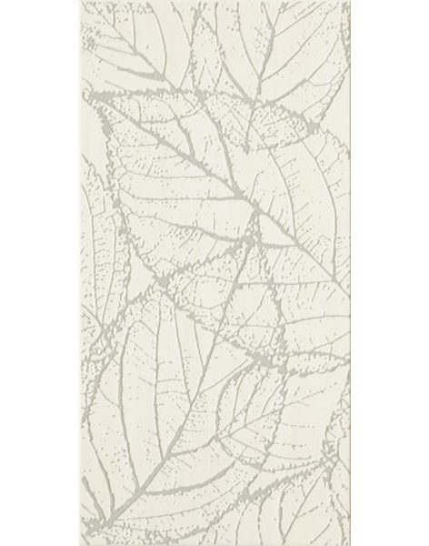 Dekor Antonella Bianco 30×60