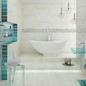 Koupelna Laterizio