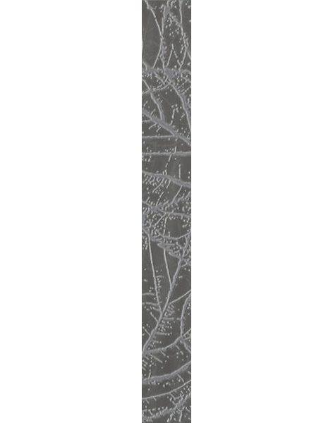 Listela Antonella Grafit 7×60