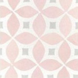 CAPRICE DECO Patchwork Pastel