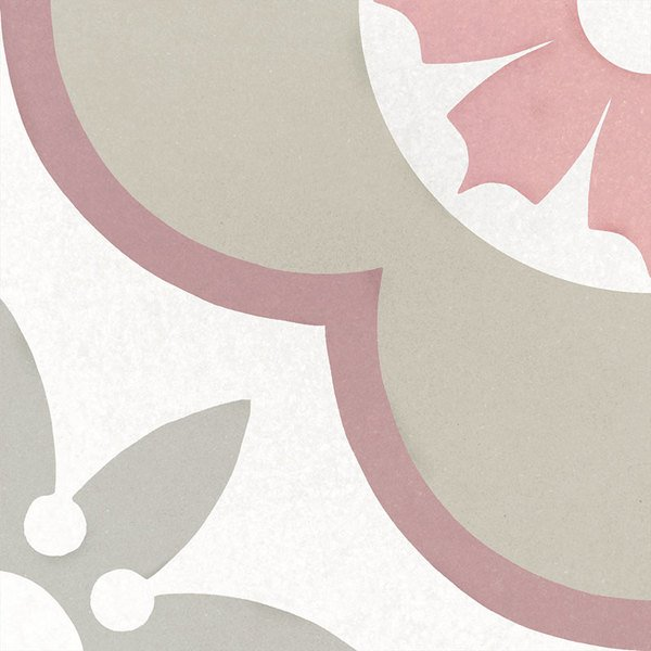 Dažba Caprice D-Flower Pastel