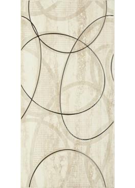 Dekor Amiche Beige C 30×60