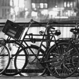 Dekor Amsterdam Sklo 1