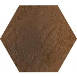 Dlažba Hexagon Semir Klinker Beige 26x26
