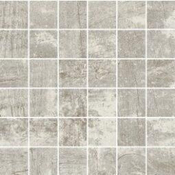 Dlažba Trophy Bianco Mozaika 29,8x29,8