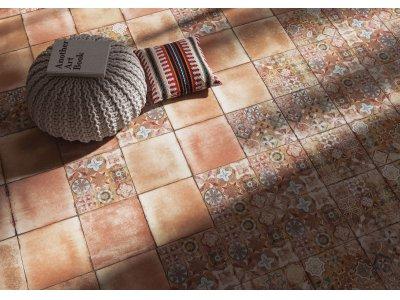 Flamenco podlaha