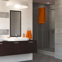 Koupelna Amsterdam