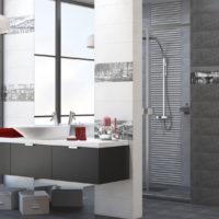 Koupelna Amsterdam Grey