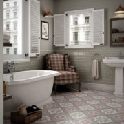 Koupelna Caprice
