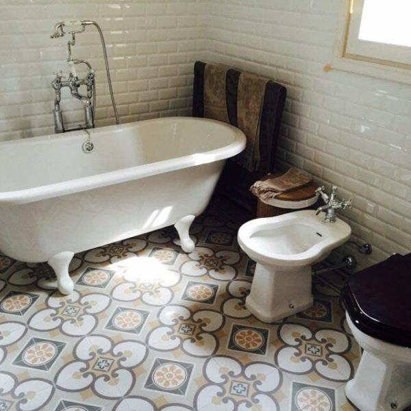 Koupelna Caprice Liberec