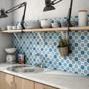 Kuchyně Caprice