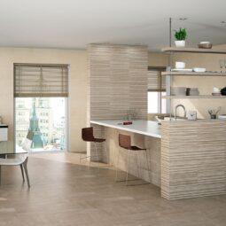 Kuchyně Metropoli