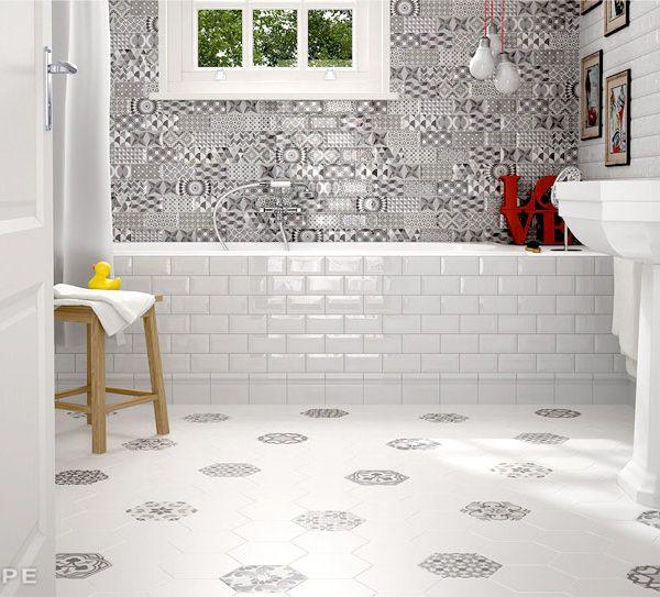 Hexa Mate Koupelna