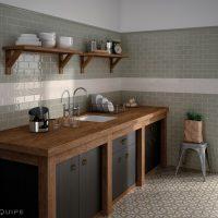 Hexa mate kuchyň 2