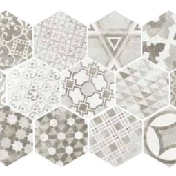 Hexacement Garden Grey