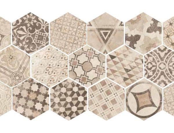 Hexacement Garden Sand