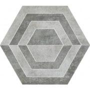 Hexagon Scratch A