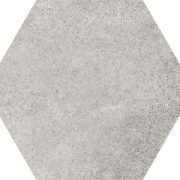 Hexatile Cement Grey 17,5×20