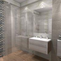Koupelnové obklady Orrios