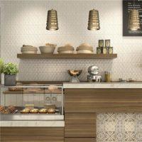 Kuchyně Creta CAS Ceramica