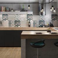 Kuchyně Orrios Liberec