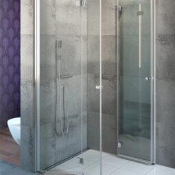 Sprchový kout Eos KDD-B