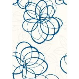 dekor vivida blue