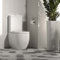 hexacement koupelna 2