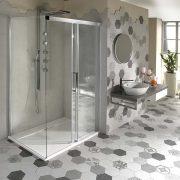 hexacement koupelna 3