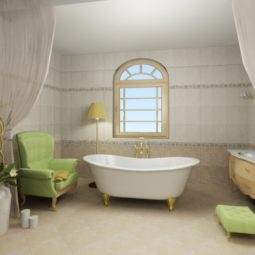 Koupelna Syria