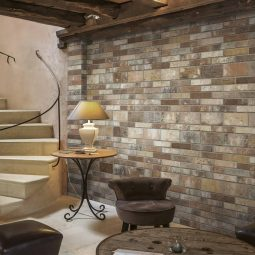 Kolekce Brick Europe & America