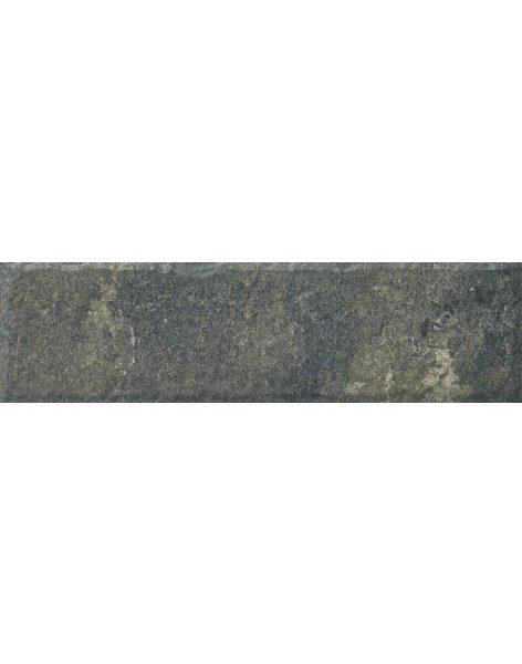 Obkladový Pásek Scandiano Brown 6,5×24,5