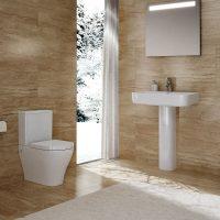 Obklady, dlažby a sanitární keramika Cersanit